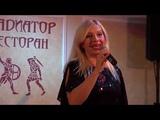 Марина Соболева -Народная артистка.