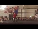 Золотая Коллекция Джэймса Элсворта Jerry The King Lawler vs. James Ellsworth Full Match