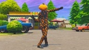 This *LEAKED* Fortnite Emote Literally Goes With Everything...