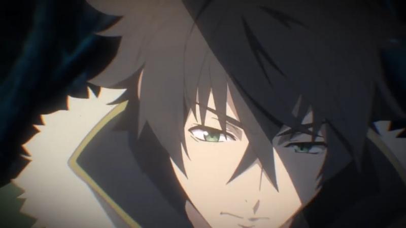 [ТЛА] Восхождение героя щитаTate no Yuusha no NariagariThe Rising of the Shield Hero. (Трейлер)