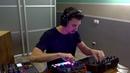Circuit Mono Station Moog DFAM Roli Seaboard Block Live Performance