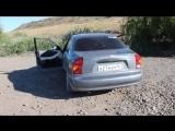фронт Chevrolet Lanos 1