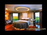 Limak Eurasia Luxury Hotel, Istanbul, Turkey