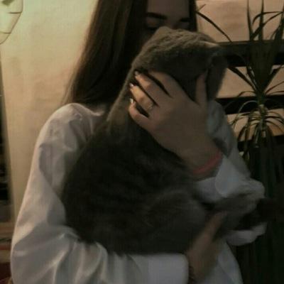 Ангелина Ведерникова