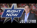 RIGHT NOW Podcast Ask Me Anything with JOE FLYNN AMA #ClearFlynnNow