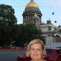 Аватар Светланы Харламовой