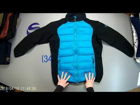 С1 68. Уп № 5 (2019). Куртки Super Cream Швейцария. С/ст 679 руб. за ед.