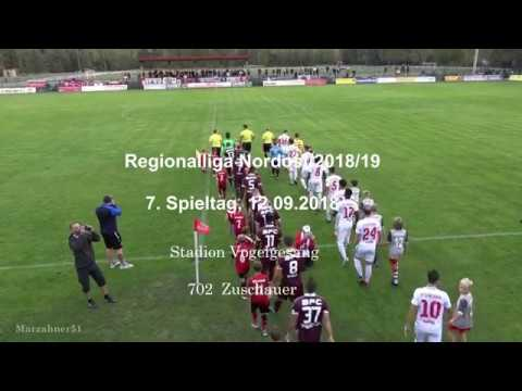 Optik Rathenow-BFC Dynamo,7.Spieltag 2018