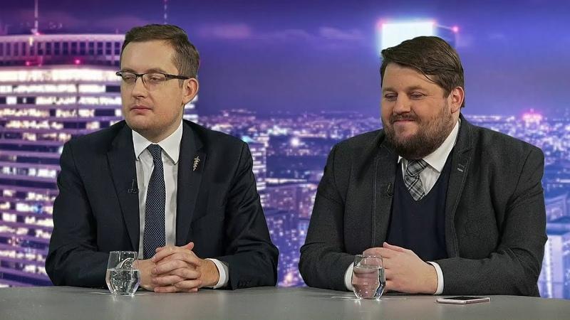 Robert Winnicki: Tania siła robocza rozleniwia polskiego przedsiębiorcę