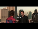 Peter Parker's REAL thoughts (talk with Tony Stark)