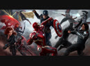 Live Мстители Война бесконечности