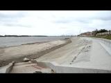 НВ набережная почти пляж