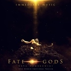 IMMEDIATE MUSIC альбом Fate of Gods
