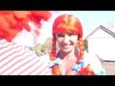 Ronald McDonald VS Wendy | Рональд МакДональд против Венди [Русская озвучка]