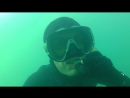 Подводная черноморская одиссея 1