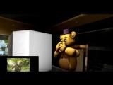 FNAF Animation - Челлендж: Попробуй не засмеятся