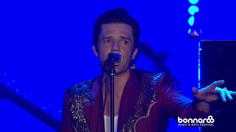 The Killers - Live 2018 [Full Set] [Live Performance] [Concert] [Complete Show]