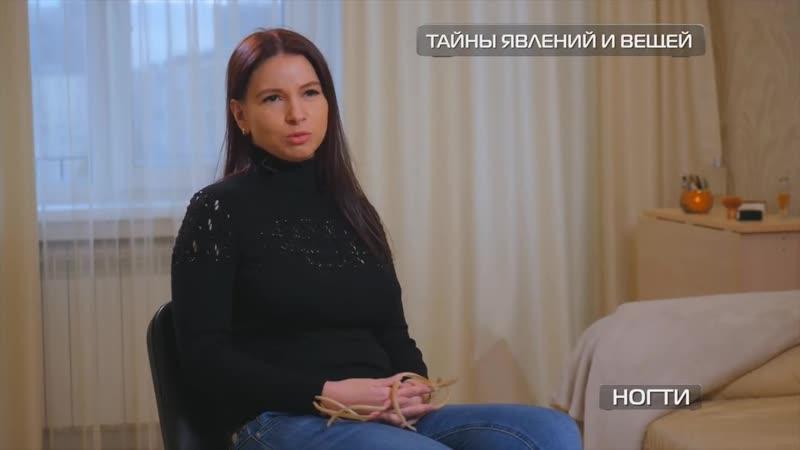 Лена на НТВ в передаче Чудо техники