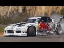 Interest Videos - Rockstar (Mad Mikes Drifting Mazda RX8)