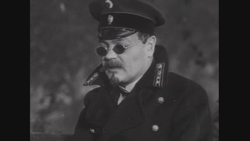 Человек в футляре (1939, Исидор Анненский)
