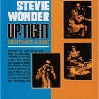 Stevie Wonder альбом Up-Tight Everything's Alright