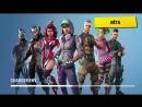 Fortnite Battle Royale: Je Joue avec les abonnés GO TOP 1