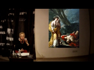 Дневник одного Гения. Франсиско Гойя. Часть III. Diary of a Genius. Francisco Goya. Part III.