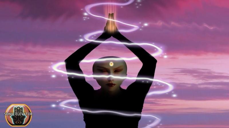 ⚠ KUNDALINI AWAKENING When YOU Listen To This MUSIC | Binaural Beats Kundalini Activation Meditation