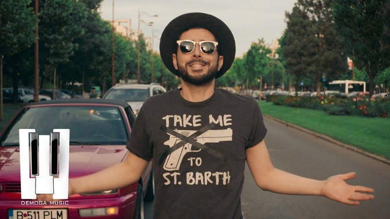 Marius Moga - Ma Doare la Bass (feat. Shift What's Up) | Official Video