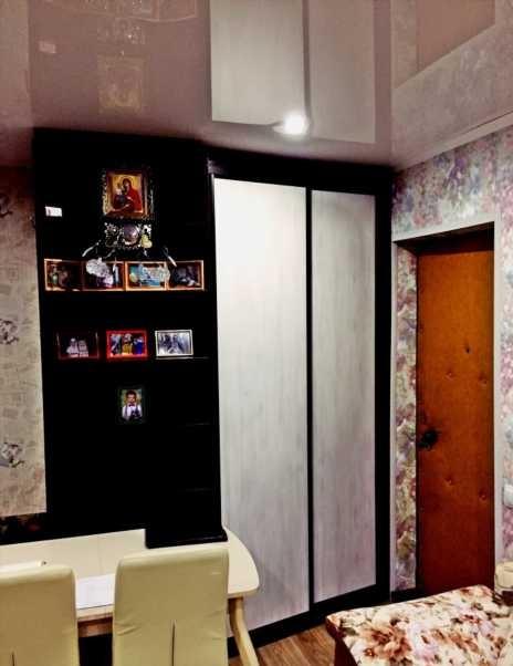 купить комнату Целлюлозная 22