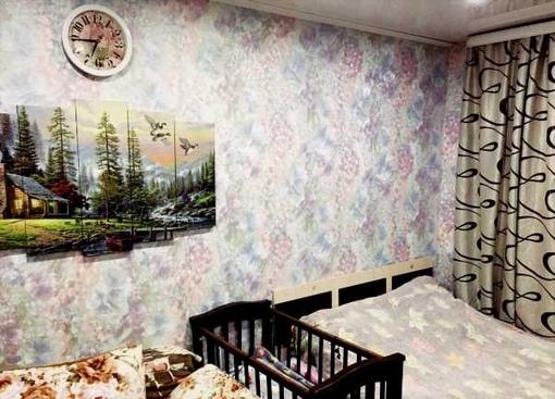 комната в кирпичном доме Целлюлозная 22