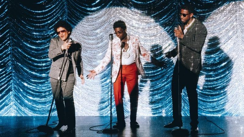 Gucci Mane, Bruno Mars, Kodak Black - Wake Up in The Sky [Official Music Video]