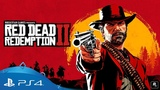Red Dead Redemption 2 Official Trailer #3 PS4