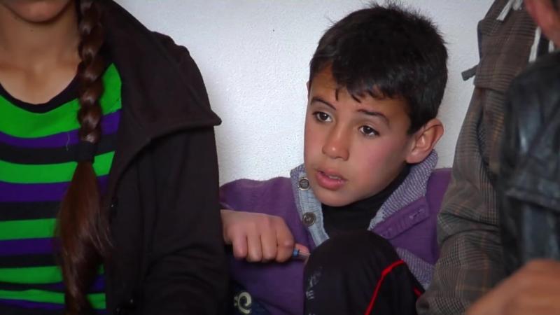 Rojava Devrimi Belgeseli -Roza - İki Nehrin Ülkesi- - YouTube