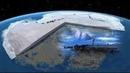 Сенсационные находки в Антарктиде,которые никто не смог объяснить,и как это отразится на нас