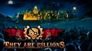 They are Billions - новый сюжетный режим (кампания Новой Империи)