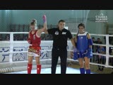 Всероссийский турнир по тайскому боксу «Кубок содружества-2018» стартовал в Нижнем Новгороде
