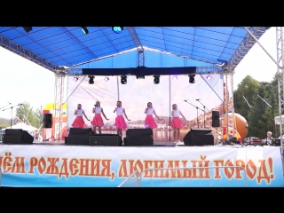 ВЕТЕР ДЕТСТВА - ЧЕРЁМУХА
