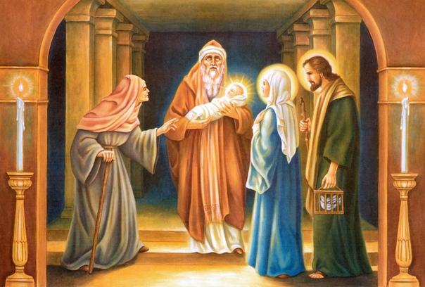Народные приметы на 15 февраля Сретение Господне По приметам на 15 февраля определяли, какая будет весна. Православная церковь в этот день отмечает один из двенадцати важнейших христианских