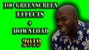 [FREE] 100 GreenScreen Effects Download 2019