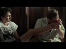 Call Me By Your Name (scene feet massage)