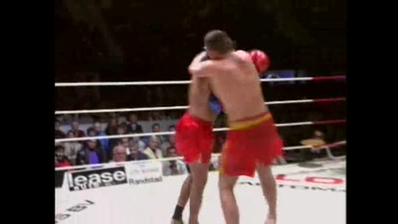 The Very Best Of Muai Thai Fights And Greatest Knock Outs