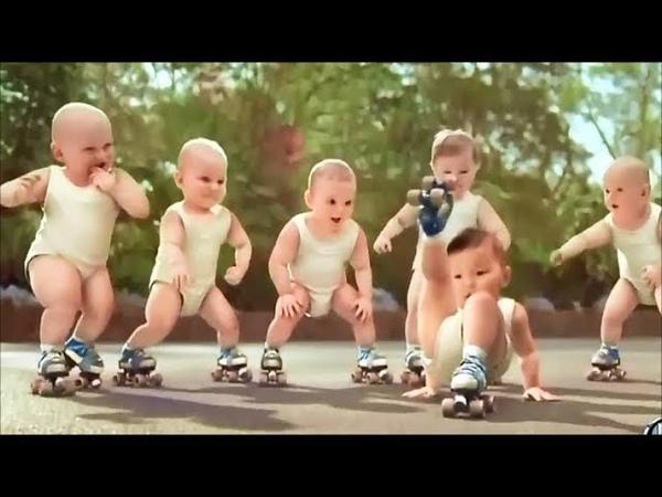 КАРАПУЗЫ ОТРЫВАЮТСЯ под Gangnam Style PSY