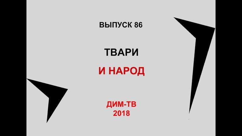 86. БЕДА, КОГДА ГНИЛЬ В СТРАНЕ ЗАВОДИТСЯ. Экономика России. Политика России.