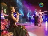 СТАРЫЙ КЛЁН - Марина Девятова