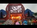 Ля-ля тополя - БИ 2 - Музыкальный Фестиваль МАЯК Екатеринбург/Парк Маяковского/ЦПКиО 08.07.2018