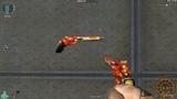 Cross Fire China Raging Bull-Royal Gold !