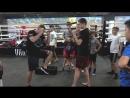 СКБИ Варяг тайский бокс для детей