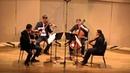 Joaquin Turina - La Oración Del Torero (Kontras Quartet)