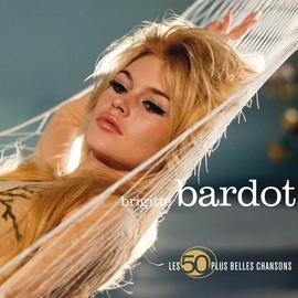 Brigitte Bardot альбом Les 50 Plus Belles Chansons De Brigitte Bardot